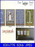 SamSarah Design  Studio - Schemi e link-samsarah-design-studio-fun-every-day-january-jpg