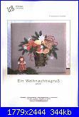 Ulrike Blotzheim - UB design - schemi e link-ulrike-blotzheim-ub-design-765-ein-weihnachtsgru%C3%9F-jpg
