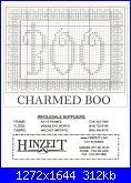 Hinzeit - Schemi e link-charmed-samplers-iii-boo-1-jpg
