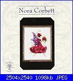 Mirabilia -  Nora Corbett - schemi e link-nora-corbett-nc198-geranium-jpg