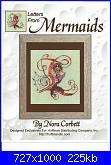 Mirabilia -  Nora Corbett - schemi e link-letters-mermaids-l-jpg