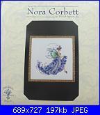 Mirabilia -  Nora Corbett - schemi e link-nc199-wisteria-jpg