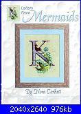 Mirabilia -  Nora Corbett - schemi e link-letters-mermaids-k-jpg