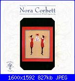 Mirabilia -  Nora Corbett - schemi e link-nc172-red-gifts-jpg
