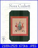 Mirabilia -  Nora Corbett - schemi e link-nc173-red-tree-jpg