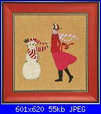 Mirabilia -  Nora Corbett - schemi e link-nc174-red-winter-gift-jpg