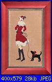 Mirabilia -  Nora Corbett - schemi e link-nc175-red-puppy-jpg