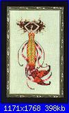Mirabilia -  Nora Corbett - schemi e link-nc189-sirens-song-mermaid-jpg
