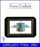 Mirabilia -  Nora Corbett - schemi e link-nc183-chaffinch-jpg