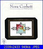 Mirabilia -  Nora Corbett - schemi e link-nc185-hummingbird-jpg