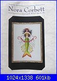 Mirabilia -  Nora Corbett - schemi e link-nc193-coral-charms-jpg