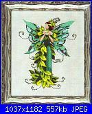 Mirabilia -  Nora Corbett - schemi e link-nc202-faerie-summer-love-jpg
