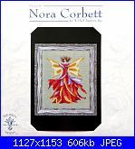 Mirabilia -  Nora Corbett - schemi e link-nc203-faerie-autumn-glow-jpg