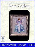 Mirabilia -  Nora Corbett - schemi e link-nc204-faerie-winter-dream-jpg