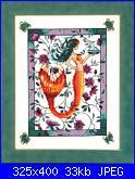 Mirabilia -  Nora Corbett - schemi e link-nc211-sunrise-laguna-mermaid-jpg