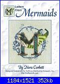 Mirabilia -  Nora Corbett - schemi e link-m-jpg