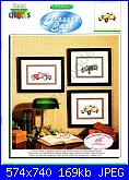 Color Charts - schemi e link-color-charts-30104-classic-cars-mike-walsh-jpg