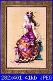 Mirabilia -  Nora Corbett - schemi e link-gypsy-queen-jpg