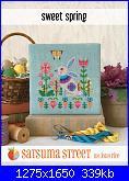 Satsuma Street Designs - schemi e link-sweet-spring-jpg