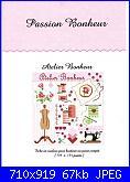 Passion Bonheur - schemi e link-cover-jpg