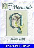 Mirabilia -  Nora Corbett - schemi e link-q-jpg