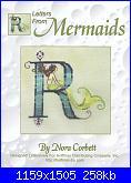 Mirabilia -  Nora Corbett - schemi e link-r-jpg