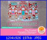 The Frosted Pumpkin Stitchery-cover-jpg