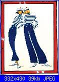 Rue du Port - schemi e link-74-pantalons-de-pont-jpg
