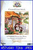 Country Companions - schemi e link-ctm0010-flower-mum-jpg