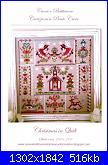 Cuore e Batticuore - schemi e link-cuore-e-batticuore-christmas-quilt-jpg