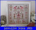 Cuore e Batticuore - schemi e link-c-b-christmas-quilt-jpg