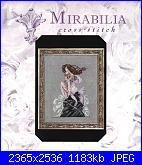 Mirabilia -  Nora Corbett - schemi e link-0-jpg
