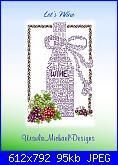 Ursula Michael Designs - schemi e link-cover-jpg