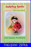Lena Lawson Needlearts - Schemi e link-ladybug-sprite-1-jpg