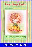 Lena Lawson Needlearts - Schemi e link-peace-rose-sprite-jpg