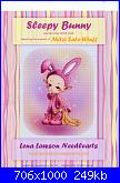 Lena Lawson Needlearts - Schemi e link-sleepy-bunny-1-jpg