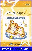 SODA - Giapponesi-Coreani: gruppi, sampler, animali... - schemi e link-sr-p1-jpg