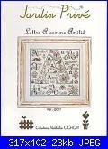 Jardin Privé - schemi e link-jardin-priv%E8-qc17-lettre-comme-amiti%E8-jpg