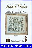 Jardin Privé - schemi e link-jardin-priv%E8-qc18-lettre-b-comme-broderie-jpeg