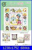 SODA - Giapponesi-Coreani: gruppi, sampler, animali... - schemi e link-00-jpg