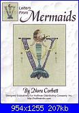Mirabilia -  Nora Corbett - schemi e link-v-jpg