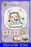 SODA - Giapponesi-Coreani: gruppi, sampler, animali... - schemi e link-so-3243-winter-cat-jpg