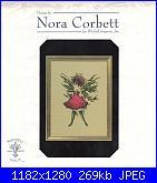 Mirabilia -  Nora Corbett - schemi e link-nc247-thistle-jpg