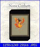 Mirabilia -  Nora Corbett - schemi e link-nc251-autumn-flame-jpg