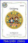 SODA - Giapponesi-Coreani: gruppi, sampler, animali... - schemi e link-so-op105-cats-spring-jpg