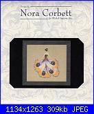 Mirabilia -  Nora Corbett - schemi e link-nc258-miss-moss-jpg