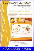 DMC - Les DUOS - schemi e link-cover-jpg