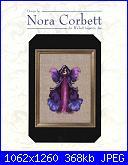 Mirabilia -  Nora Corbett - schemi e link-nc249-jpg