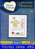 Marie Coeur -  Margot-cover-jpg