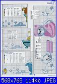 Bordi per bambini (lenzuolini ed altro) schemi e link-asciugamani-con-animaletti-tenuta-da-bagno-4-jpg